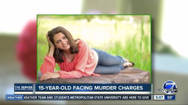 Teenager accused of fatally stabbing woman had 'kill list'