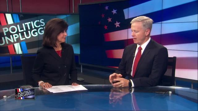 George Brauchler says Attorney General job would be a better fit right now