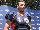 Sources tell Denver7 Paxton Lynch will start