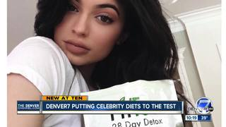 Celebrity diet tricks: The hype and the reality