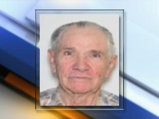 Man, 78, missing in El Paso County