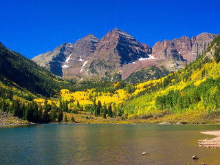 Maroon Bells sees jump in visitation