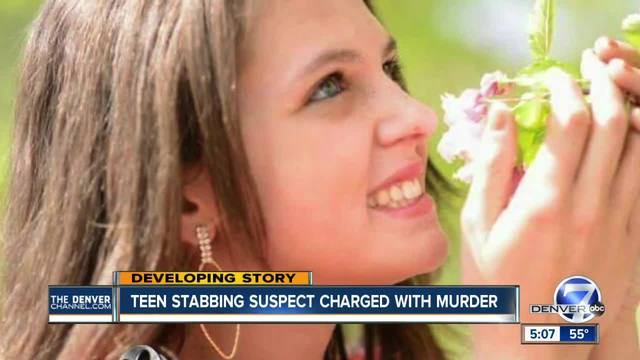15-year-old boy accused in deadly Longmont stabbing faces first-degree…