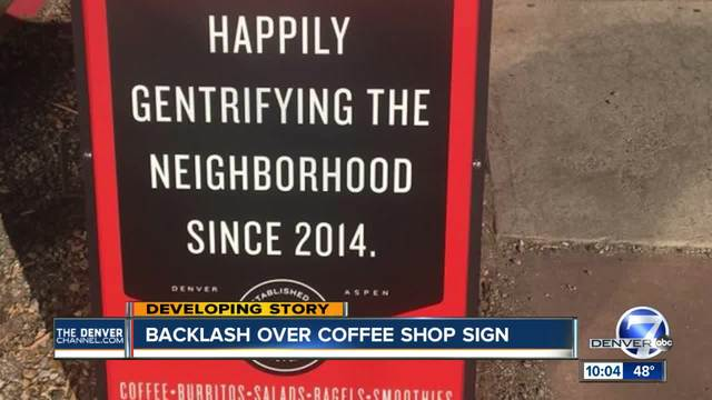 Ink- Coffee-s bragging about gentrifying Five Points turns bitter on Twitter
