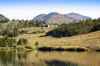 GALLERY: $9M ranch near Steamboat Springs