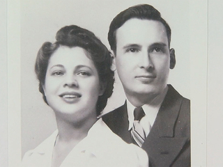 Couple's 78th anniversary falls on Thanksgiving
