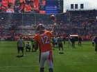 Broncos look to end AFC West road skid; Cut Doss