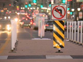 Dangerous intersection in Denver gets a makeover