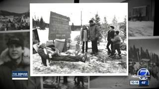 Holiday movies filmed in Colorado