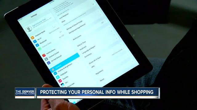 Tips & Safety on Cyber Monday