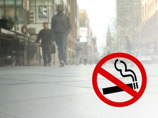 16th Street Mall smoking ban begins Friday