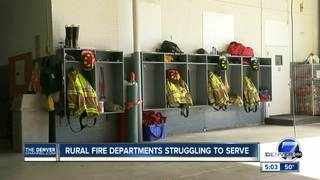 Metro home values harming rural fire districts