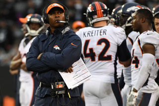 Paige: Let Vance Joseph, other coaches lose out