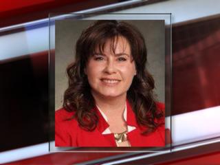 Rep. Lori Saine arrested with gun at DIA