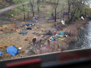 State sees explosion in individual homelessness