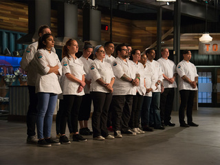 Top Chef premiere: Meet the 2 Colo. contestants