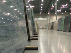 Engineered stone giving designers more options