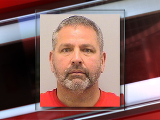 Doug Co. Schools teacher charged with sex crimes