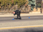 Double shooting reported at Colfax and Monaco