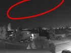 Mystery of strange lights over Denver solved
