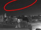 Mystery of strange lights over Denver solved