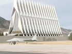 Air Force Academy accused of retaliation
