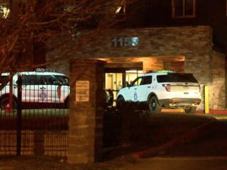 1 injured in Denver shooting