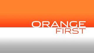 Orange First: Broncos shut out Jets