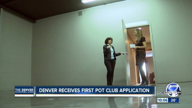Coffee shop called the -Coffee Joint- wants to be Denver-s first legal…