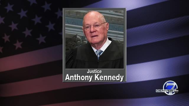Kennedy-s vote will likely decide cake shop case