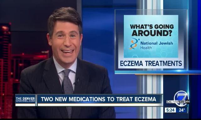 Eczema Treatments