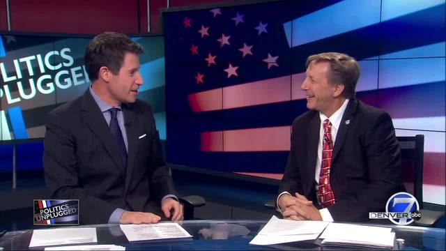 Colorado business leaders looking forward to growth that could come from…