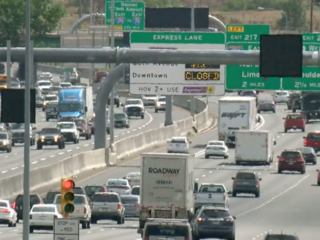 CDOT completes 1st test of pay-by-mile roads fee