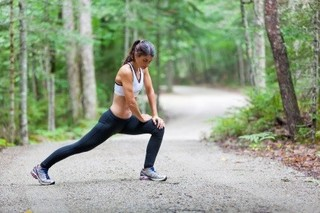 Exercise Habit Can Help You Feel Better