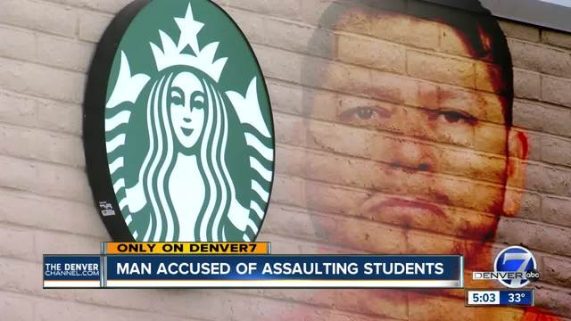 Court records- Colorado man accused of groping women at Starbucks…