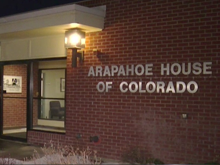 Colo. lawmaker trying to save Arapahoe House