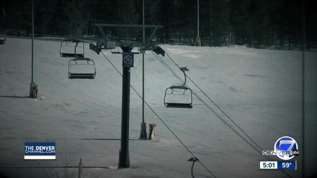 -Don-t let her die--- Lawsuit details woman-s ski lift death at Granby Ranch