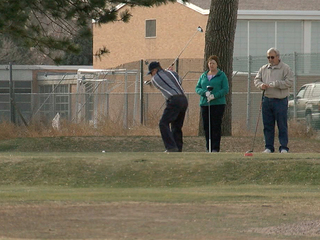 Historic Aurora golf course closes Sunday