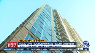 Cheated workers win $800K settlement