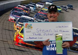 Ft. Collins man wins $3M scratch-off prize