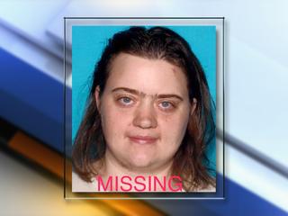 Missing Aurora woman found safe
