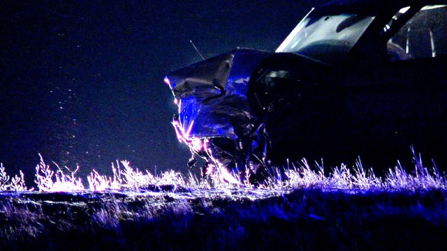 Wrong-Way Driver On I-70 Kills 3 On Christmas