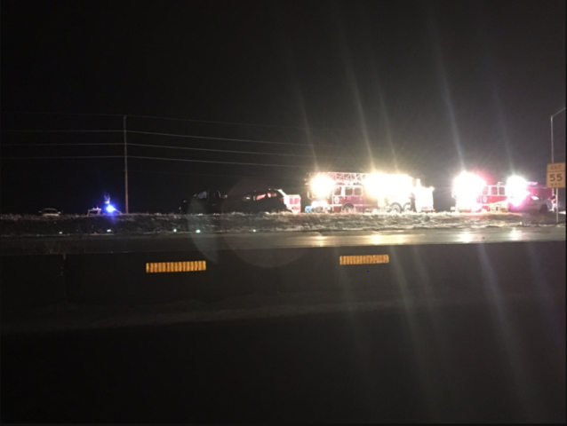 3 killed in head-on crash on I-70 in Aurora