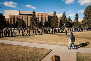 Wyoming considers lower out-of-state tuition
