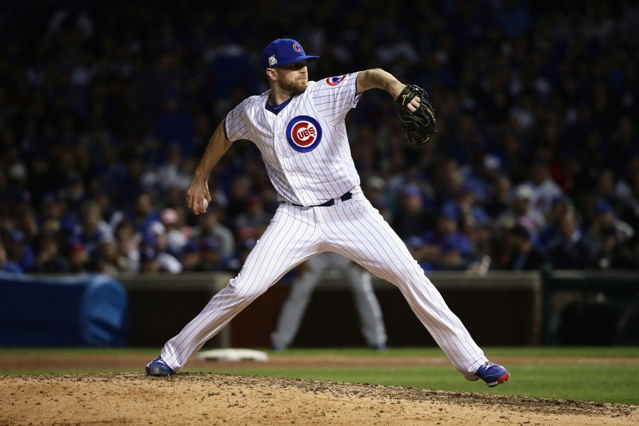 Rockies sign closer Wade Davis to $52 million deal to finalize bullpen revamp, sources confirm