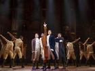 'Hamilton' in Denver: Tickets sold out