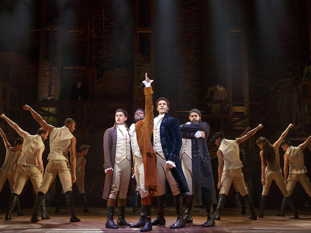 -Hamilton- tickets go on sale in Denver