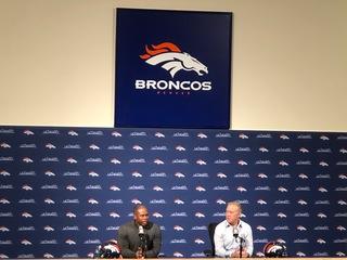 Elway: 'We have to get better at quarterback'