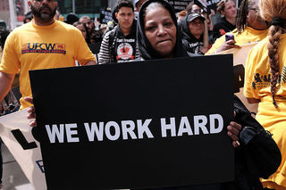Study: Average Colorado low-wage worker is 34