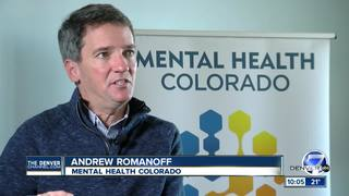 Mental Health CEO: We need earlier intervention